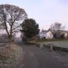 Farm at Gatebeck