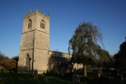 St.James' church, Braithwell