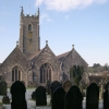 The Church of St Mary, Tamerton Foliot