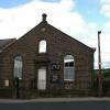 Hill Lane Baptist Church, Lane Bottom, Burnley