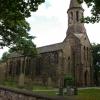 The Parish Church of St James, Briercliffe