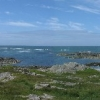 Panorama of Port Mor, Colonsay