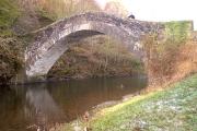 Pont Y Gwaith (Bridge of the works)