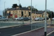The George Hotel, Tavistock Road, Plymouth