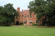 Moxhull Hall, nr Wishaw