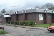 Harborne Baptist Church