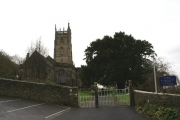 St James the Great, Winscombe