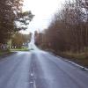 Fosse Way Junction.