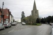 Tanworth-in-Arden