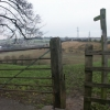 Footpath, Kirkby Woodhouse