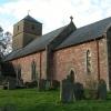 Ashton Ingham Church