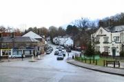 Disley Crossroads