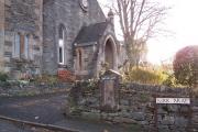 Gare Loch, the Kirk Gate