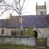 St Mary's Church Halford.