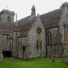 Chardstock Church