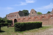 The Stable Block, Cranford Park, Cranford, Middlesex