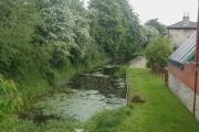 Derelict Canal