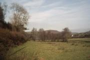 Farmland near Stony Bridge