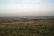Farmland near Trimstone Lane
