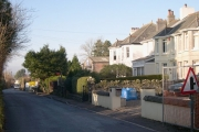 Crapstone Village