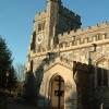 SS Peter & Paul's Church, Tring