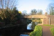 Upper Mitton Bridge