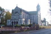 Our Lady of Lourdes RC Church, Hednesford