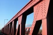 Bridge Over Haverton Hill Railway