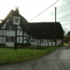 The Clifden Arms, Worminghall
