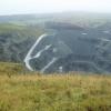 Quarry near Skirwith, Ingleton
