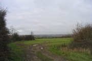 Farmland near Stapleford Abbotts
