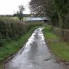 Haygrove Farm, near Linton