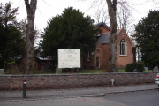 St Pauls Church, Stockingford, Nuneaton
