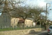 Christ Church, Long Hanborough