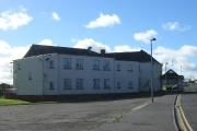 Old Hairmyres Hospital