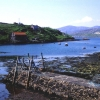 North Harbour, Scalpay
