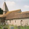 St Peters Church Rodmell