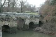 Stopham Bridge