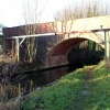 Lady Bridge Nr Botany Bay Retford