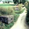 Macclesfield Canal Pillbox