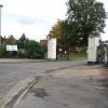Finningley Estate (RAF Finningley) Main Gate