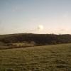 Farmland near Middle Marwood