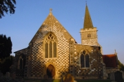 Burnham Parish Church - St Peters