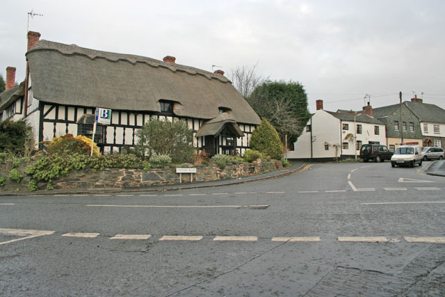 Station Road, Cropston, near Leicester
