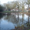 Letchmore Heath: The Pond
