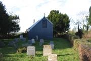 St Saviour's Church, Dottery