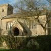 St Leonards Church, Waterstock