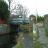 Bridge 50 (Union Bridge) Monmouth and Brecon Canal