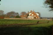 Carr Side Farm