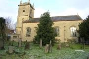 Kingswood, South Gloucestershire, Parish Church